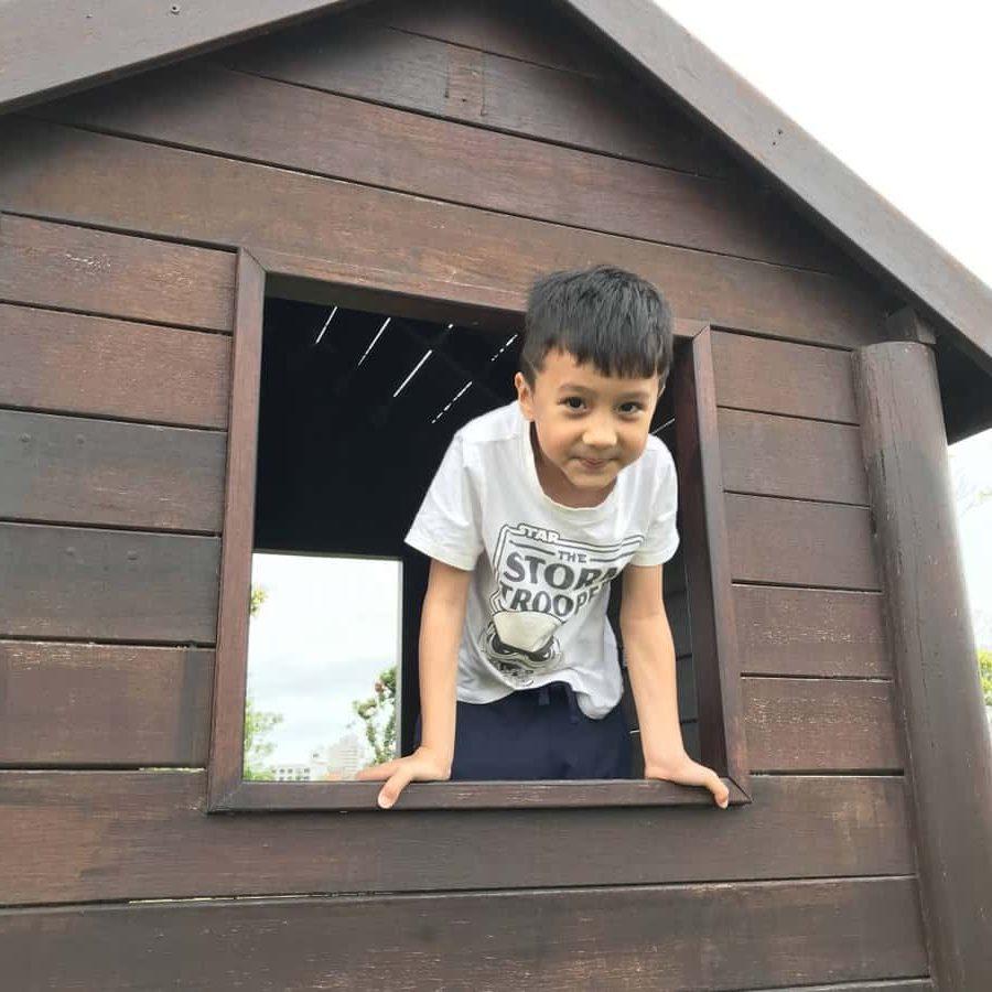aaron schoolhouse