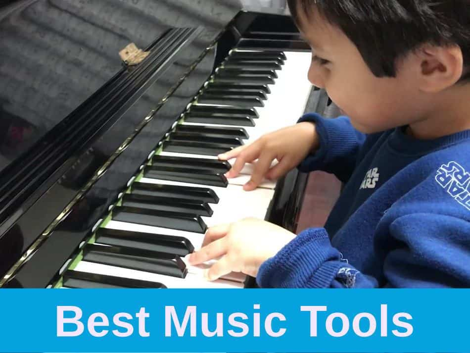 best music tools 950